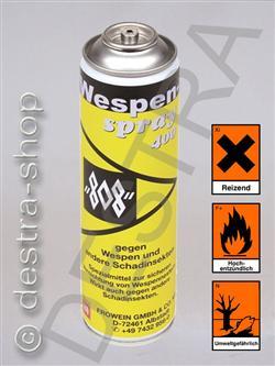 wespen spray 400 1l 83 25 eur ebay. Black Bedroom Furniture Sets. Home Design Ideas