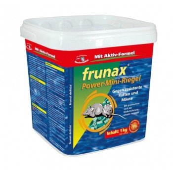frunax® Power Miniriegel